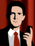 FBI_Special_Agent_Dale_Cooper_by_hishio