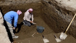UR-arkeologi